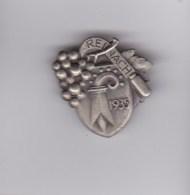 Medaglia - Spilla - HUGUENIN  - REINACH 1935 -  (svizzera) - Non Classificati