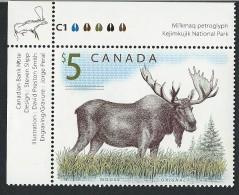 CANADA 2003 SCOTT 1693** VALUE US $ 9. - 1952-.... Elizabeth II