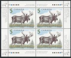 CANADA 2003 SCOTT 1693** BLOCK OF 4 VALUE US $ 37.50 - 1952-.... Elizabeth II