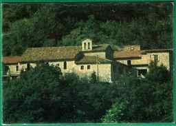 Ct - 1250 -  Collelongo - Chiesa Madonna Del Monte - Chiese E Cattedrali