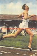 Roger Bannister, Die Als Eerste De Mijl Binnen De Vier Minuten Liep - Athlétisme