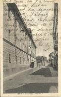 Bra(Cuneo)-Caserma Umberto I - Cuneo