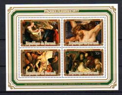 Pâques VII, BF 97**, Cote 12 €, - 1970-79: Neufs