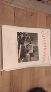 66/L ILLUSTRATION N°  4675 8 OCTOBRE 1932 LE DISCOURT DE M EDOUARD HERRIOT A LA SOCIETE DES NATIONS - Livres, BD, Revues