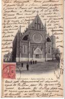 SAINT-QUENTIN: Eglise Saint-Eloi - Saint Quentin