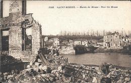 BORDS DE MEUSE - Saint Mihiel
