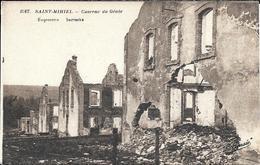 CASERNE DU GENIE - Saint Mihiel