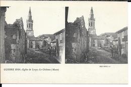 LOUPY LE CHATEAU - France