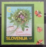 Slovenia, 2006, Mi: 585 (MNH) - Eslovenia