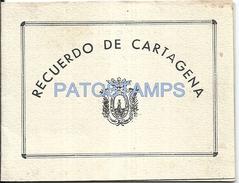 61162 SPAIN ESPAÑA CARTAGENA MULTI VIEW 10 TEN NO POSTAL POSTCARD - Sin Clasificación
