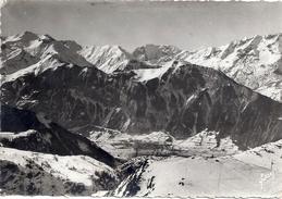 L'Alpe D'Huez CPA - Non Classificati