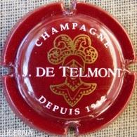 DE TELMONT N° 22 - Champagne
