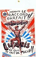 ILLUSTRATEUR    ILL  477 /  JEAN KALISTRATE    /    CPM / CPSM  10 X 15 - Autres Illustrateurs