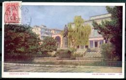 # - CORFOU - Palais Royal - Grèce
