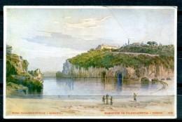 # - CORFOU - Monastère De Paléocastritsa - Grèce