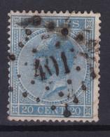 N° 18 LP 401 WETTEREN NIPA +250
