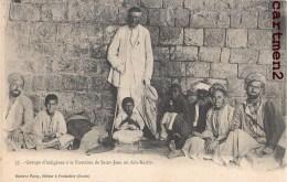 15 CPA ISRAËL PALESTINE JERUSALEM MENDIANT JUIF TIBERIADE INDIGENE NAZARETH BETHLEEM JAFFA RAMLEH GALILEE JUDAÏCA JEWISH - Israel