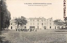 SAINT-ETIENNE-DE-MONTLUC LA HAYE-MAHEAS 44 - Saint Etienne De Montluc