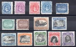COOK  -  Cote: 118,50 € - Cook Islands