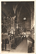 Praha / Prague - Staronove Synagoze / Altneuesynagoge - Prapor Zidu / Judenfahne / Jewish-banner - Repubblica Ceca