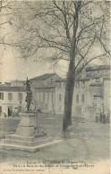 11 , LIMOUX , La Defense Du Drapeau , Monument Aux Morts , * 329 12 - Limoux
