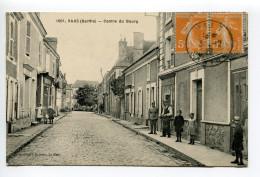 VAAS Centre Bourg - France