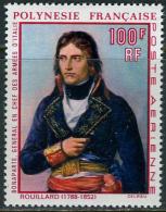 Polynesie RF 1969. Michel #100 MNH/Luxe. 200. Geburtstag Napoleons I. (Ts29) - Poste Aérienne