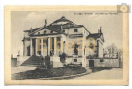 Vicenza (VI), Villa Rotonda Palladiana, Nuova - Vicenza