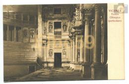 Vicenza (VI), Teatro Olimpico (particolare), Nuova - Vicenza