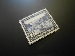 D.R.Mi 641y - 25+15Pf** - 1936 - Mi Kat.€ 17,00 - Germany