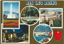 Aix Les Bains Multi-vues - Aix Les Bains