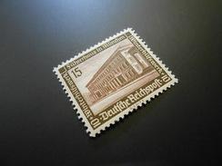 D.R.Mi 640y - 15+10Pf** - 1936 - Mi Kat.€ 25,00 - Germany