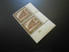 D.R.Mi 640y - 15+10Pf* - 1936 - Mi Kat.€ 15,00 - Unused Stamps