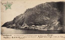 Le Lac Baïkal - Chemin De Fer Autour De Baïkal - ESPERANTO - Russie