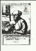 Carte Timbrée 60  De  ( Paracelsus 1493-1541 )  Neuve 1993 - Switzerland