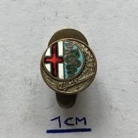 Badge (Pin) ZN003787 - Automobile (Car) Alfa Romeo - Alfa Romeo