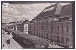 LA CHAUX DE FONDS - LA POSTE - TB - NE Neuchâtel