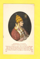 Postcard - Religion, Popes, Urban V     (23964) - Papi