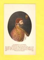 Postcard - Religion, Popes, Innocent VI     (23966) - Papi