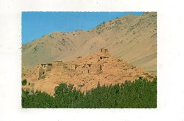 AFGHANISTAN -A MOUTAIN VILLAGE - Afghanistan