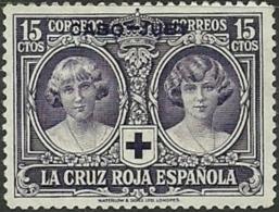 ESPAÑA 1926 COLONIAS CABO JUBY Mi:ES-CJ 28, Yt:ES-CJ 28, Edi:ES-CJ 30 - Cape Juby