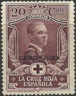 ESPAÑA 1926 COLONIAS CABO JUBY Mi:ES-CJ 29, Yt:ES-CJ 29, Edi:ES-CJ 31 - Cape Juby