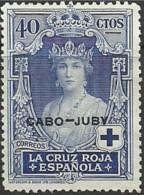 ESPAÑA 1926 COLONIAS CABO JUBY Mi:ES-CJ 32, Yt:ES-CJ 32, Edi:ES-CJ 34 - Cabo Juby
