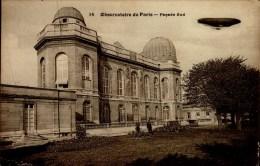 75-OBSERVATOIRE DE PARIS ..CPA - France