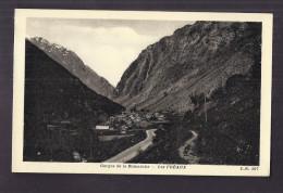 CPA 05 - LES FREAUX - Gorges De La Romanche - Très Jolie Vue Générale Du Village - Altri Comuni