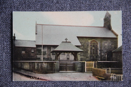 CLOUGHTON Church. - Angleterre