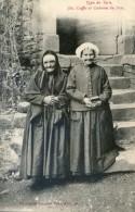 Folklore - Coiffes Et Costumes Du Pays - Types Du Tarn - Zonder Classificatie