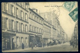 Cpa Du 75  Paris 15è Rue De Vaugirard     JIP51 - Arrondissement: 15