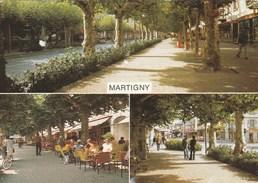 MARTIGNY - VS Valais
