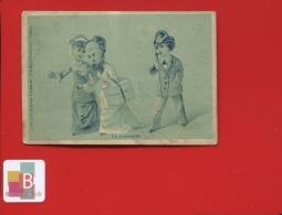 BOCHET BARLERIN CHOLET TARARE  BIERE DE SANTE CHROMO PONSOT  FEMME CARTON CHAPEAU HOMME POURSUITE - Unclassified